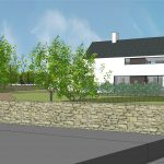 New Passive House starting in Athenry